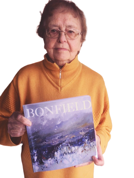 Dympna Bonfield